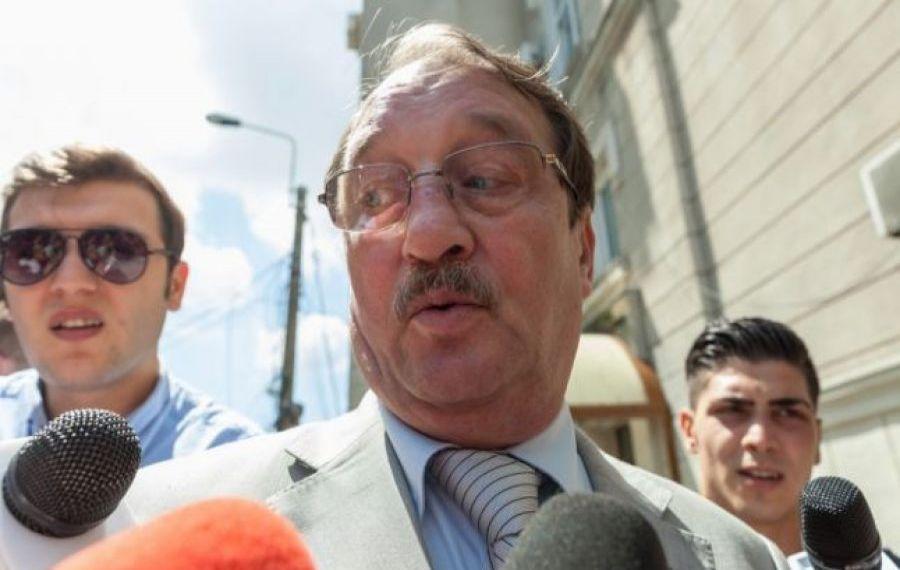 Mircea BĂSESCU, implicat într-un accident rutier pe DN 39, între Agigea și Eforie Nord. Două persoane au fost RĂNITE