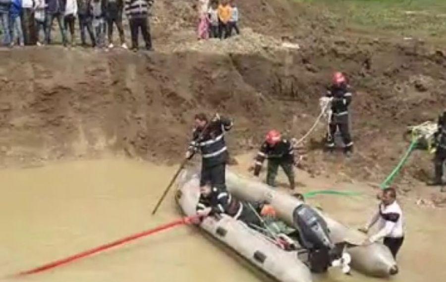 TRAGEDIE în Prahova. Un copil s-a înecat într-o BALASTIERĂ