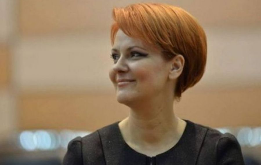 Lia Olguța VASILESCU, realeasă președinte al PSD Craiova, cu UNANIMITATE de voturi