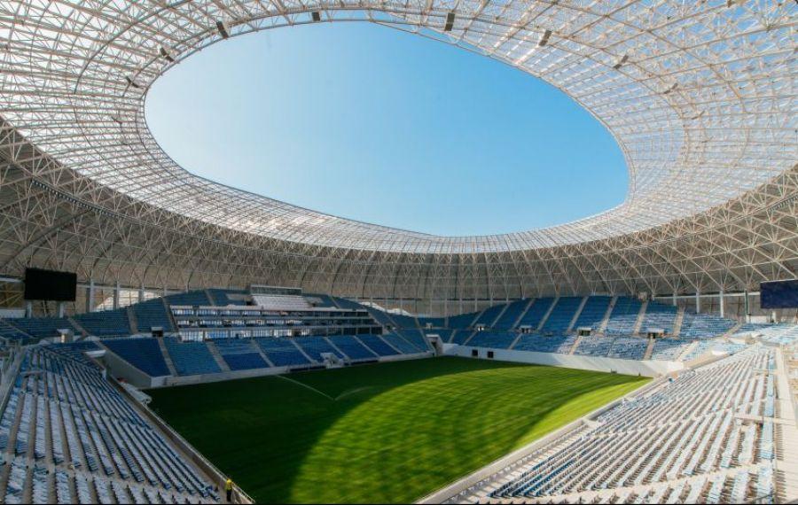 UEFA, decizie de ULTIMĂ ORĂ în cazul Universităţii Craiova