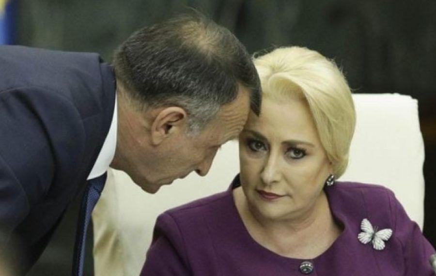SCANDAL.Peste 30 de primari PSD din Olt nu se vor implica în campania electorală a Vioricăi Dăncilă, din cauza blatului lui Paul Stănescu cu liderul PNL Olt