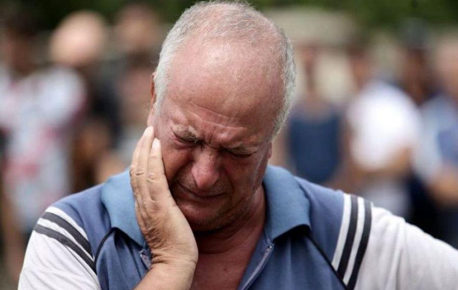 CAZUL CARACAL. Bunicul Luizei Melencu, INTERNAT la Secția de Cardiologie a Spitalului din CRAIOVA