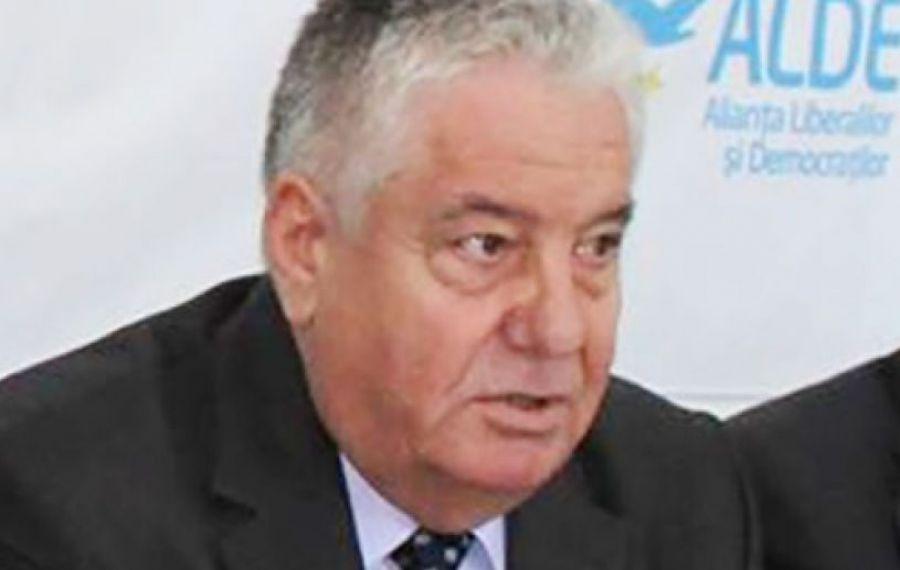 Deputatul Mihai NIȚĂ, fostul șef al ALDE Olt, a trecut la PRO România