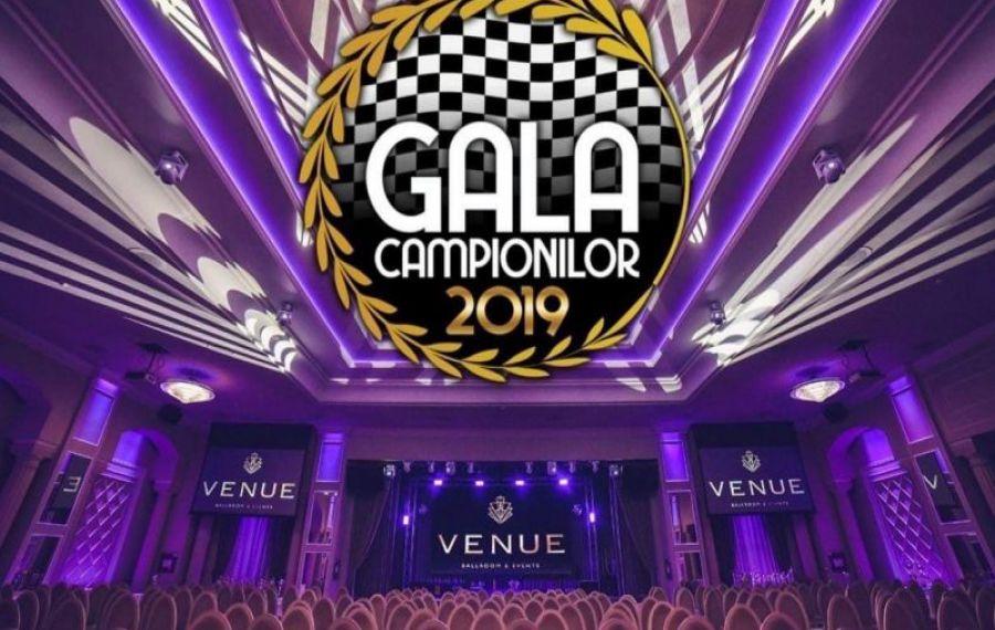 Timișoara, capitala motorsportului românesc pentru o zi. Peste 1.000 de oameni, invitați sâmbătă la Gala Campionilor FRAS