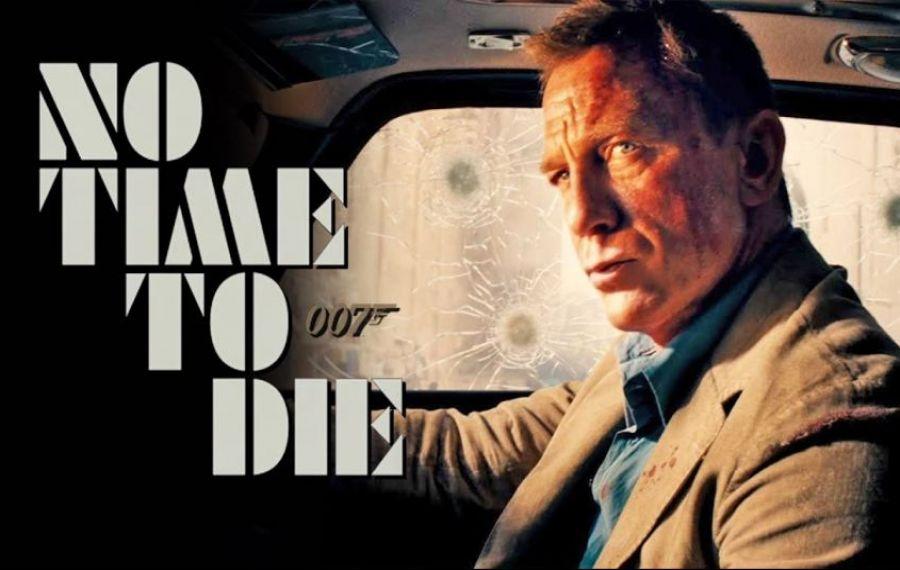 """A fost lansat trailer-ul noului film din seria """"James Bond"""""""