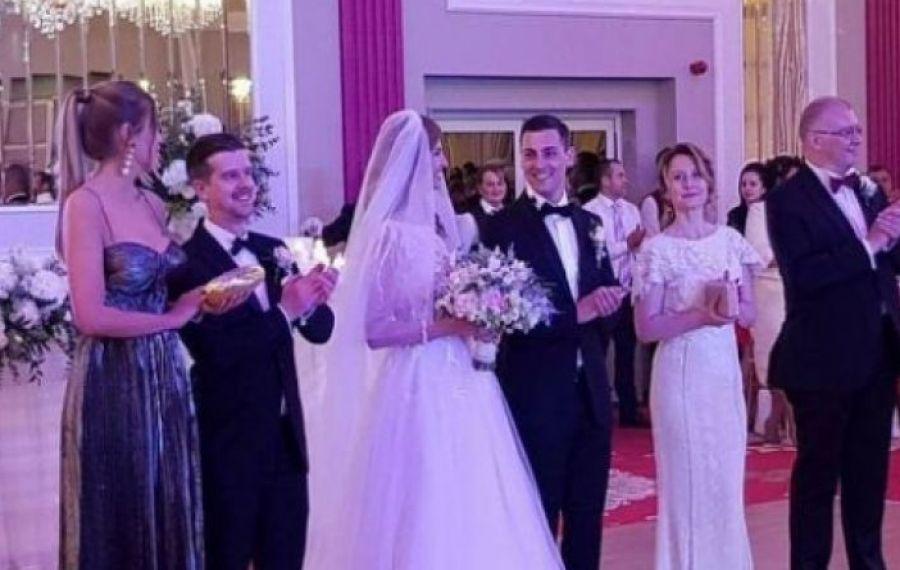 Finul ambasadorului României la Londra, numit secretar de stat la cancelaria lui Orban