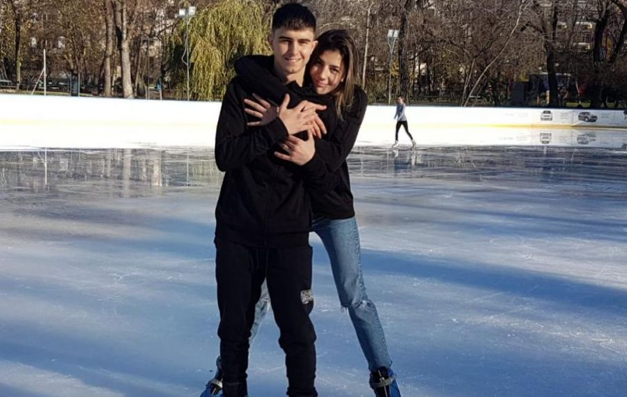 De la ringul de box, la dansul pe gheață