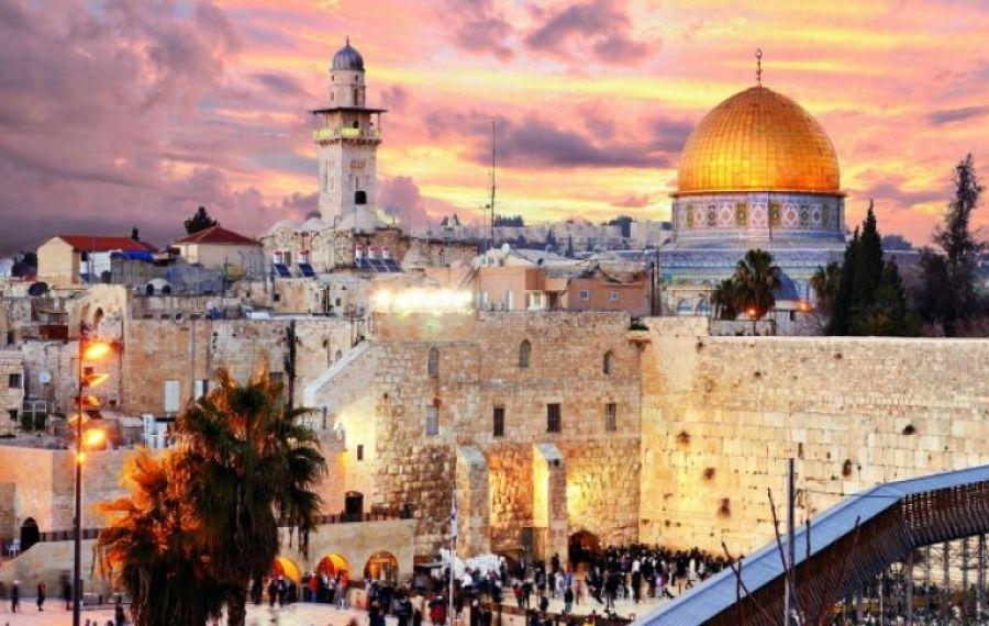 Românii aleg Israel ca destinație de vacanță