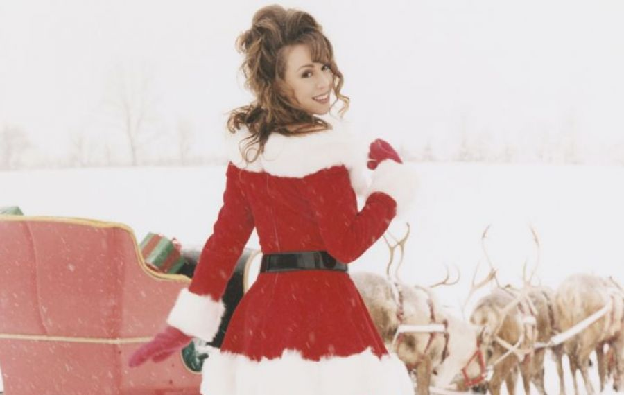"De ce ""All I Want for Christmas is You'' este cea mai tare melodie de Crăciun"