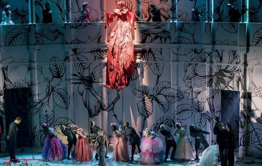 De Crăciun, ultima reprezentație a musicalului MY FAIR LADY, în București