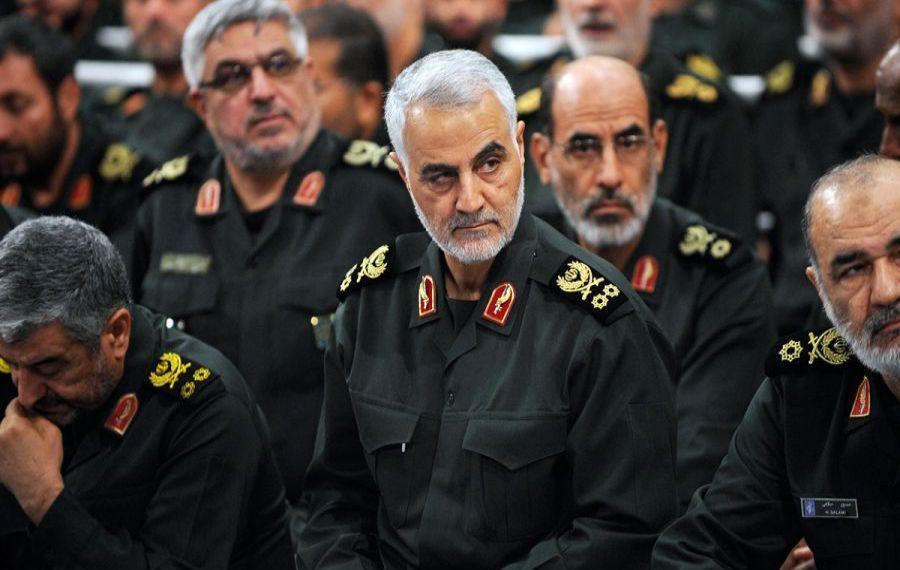 Lider militar iranian ucis în urma unor atacuri aeriene ordonate de Trump