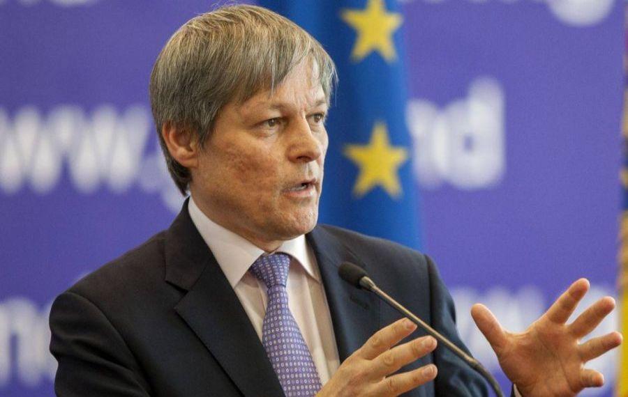 Cioloș: E nevoie de anticipate pentru ca Guvernul Orban să poată duce la bun sfârșit vreo reformă consistentă