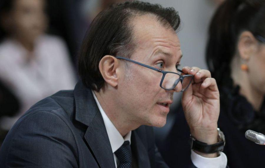 Florin Cîțu: Evaziunea fiscală a ajuns o problemă de siguranță națională! Ce plănuiește ministrul de Finanțe