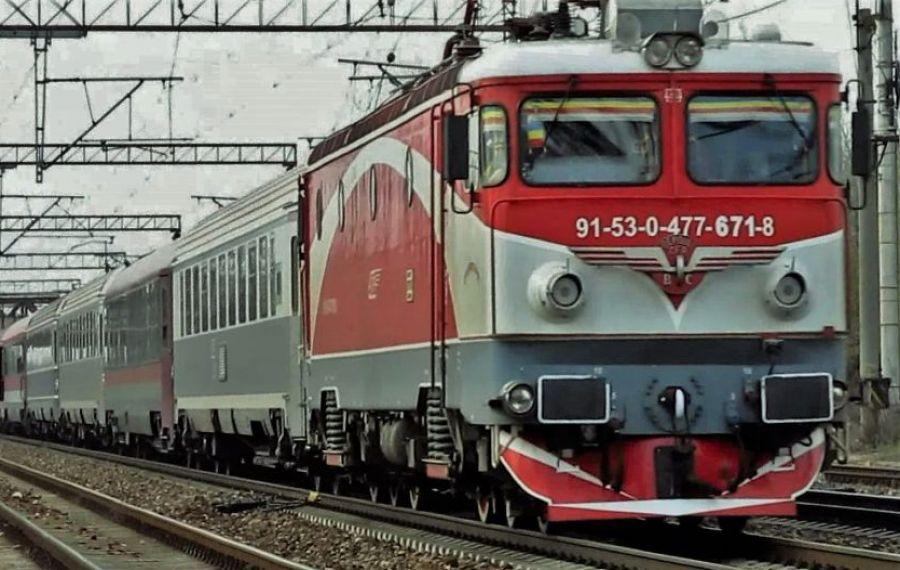 CFR reduce prețul biletelor de tren cu 15-35%, pentru călătoriile de weekend