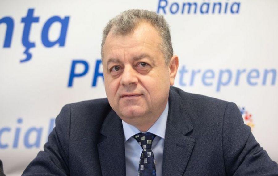 Încă un deputat Pro România va trece la PNL