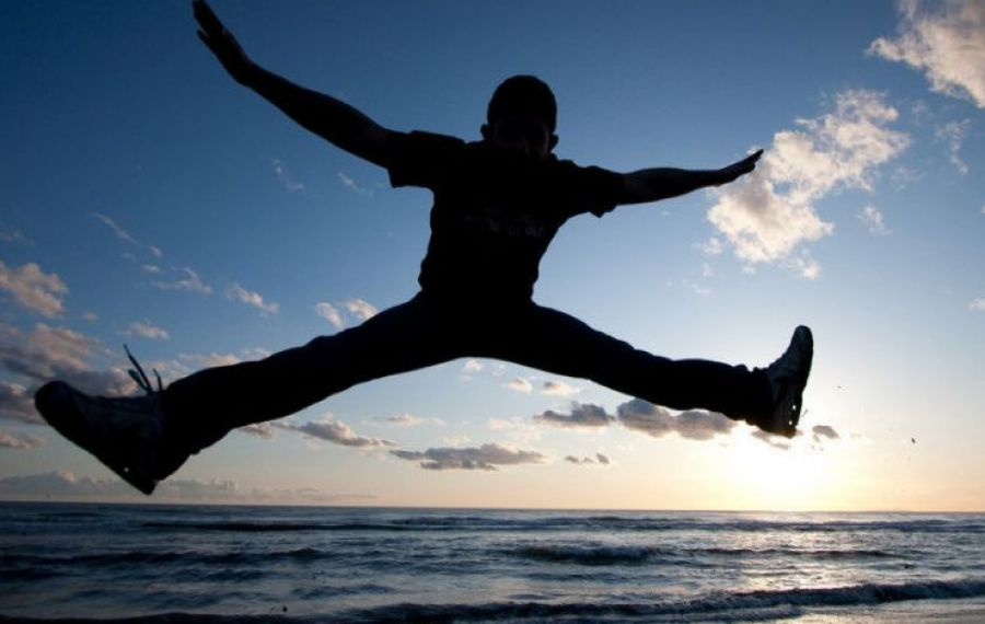 Cum să fiți pozitivi și să aveți un program mental nou în 2020