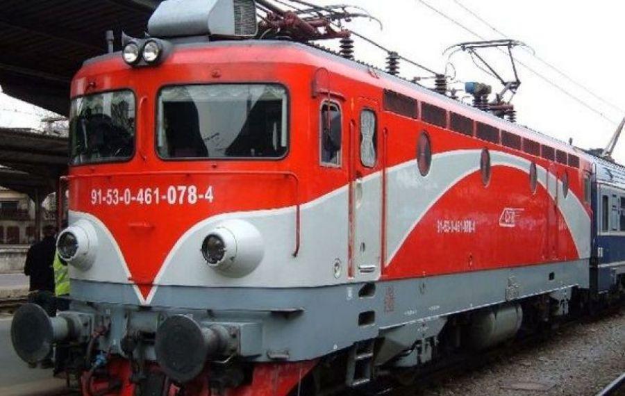 O femeie a fost accidentată MORTAL de un tren REGIO