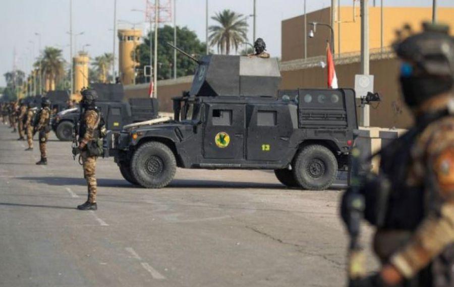 AVERTISMENT de la MAE: Românii să evite călătoriile în Irak