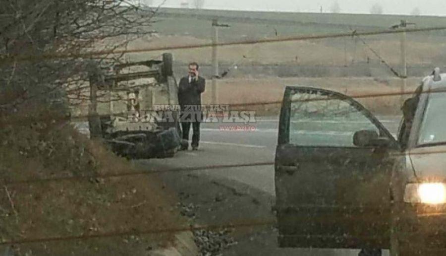 Orban a făcut accident, a uitat să anunțe că a lovit o fată și a plecat. În cazul lui, nu consideră că a fost grav, în schimb - demite un secretar de stat care a făcut la fel