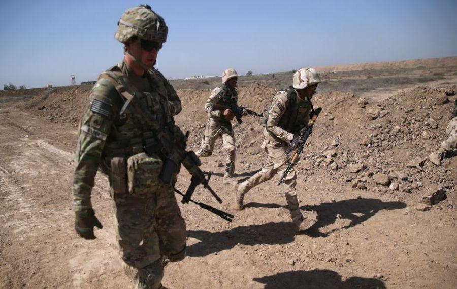 Statele Unite trimit peste 3.000 de militari în Iran după uciderea generalului Soleimani