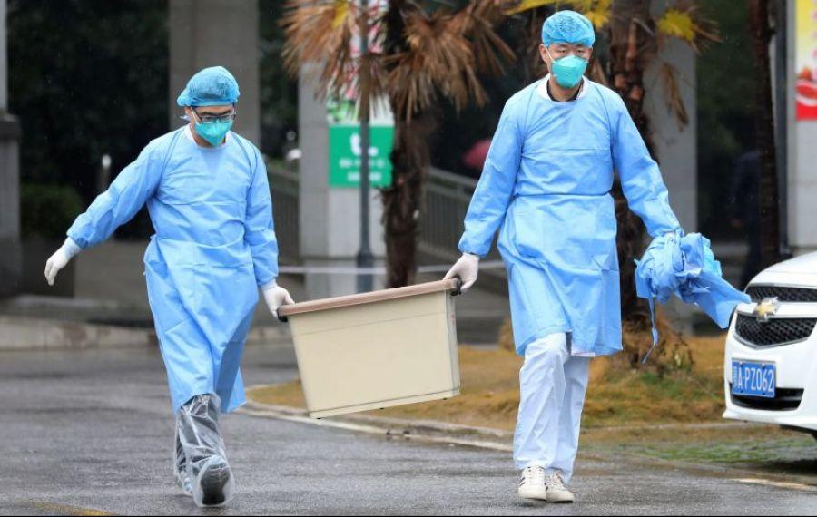 E DEZASTRU în China: Coronavirusul a făcut deja 17 victime