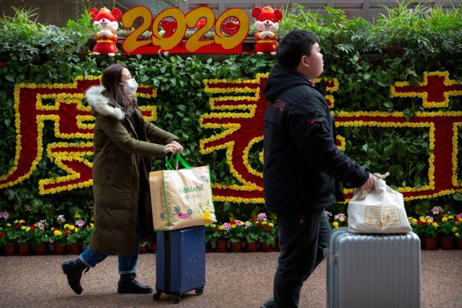 """Se """"anulează"""" Anul Nou Chinezesc"""