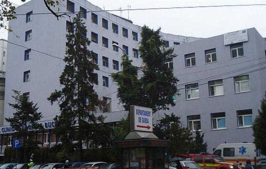 Spitalul de URGENŢĂ Floreasca a primit OK-ul din partea ANMCS