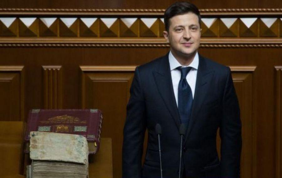 """Președintele Ucrainei: """"Bucovina de Nord a fost ocupată de români"""". Reacția Ambasadei"""
