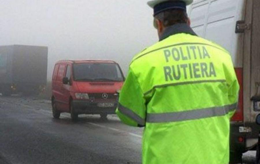Razii de amploare în Capitală printre şoferii de TAXI şi de transport alternativ