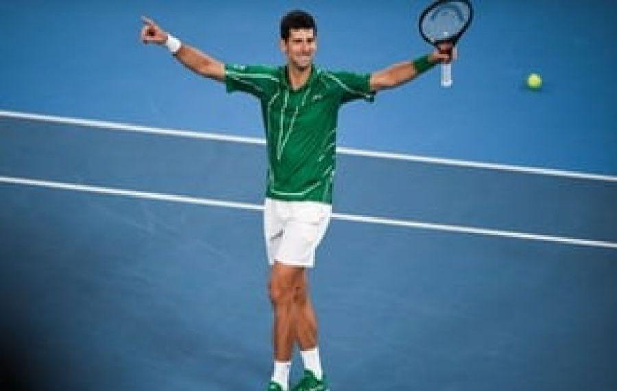 Marele Djokovici, din nou CAMPION la Australian Open. Sârbul redevine numărul 1 mondial