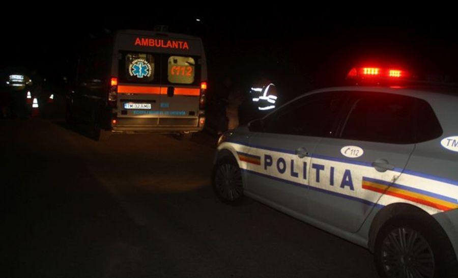 Corpul unui tânăr de 19 ani, găsit pe liniile de cale ferată. Circulația feroviară între Timișoara și Arad a fost închisă