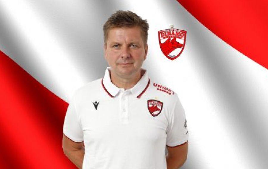 """Atât i-a trebuit lui Uhrin. Dan Petrescu """"va lua foc"""" când va auzi ce a declarat antrenorul lui Dinamo"""