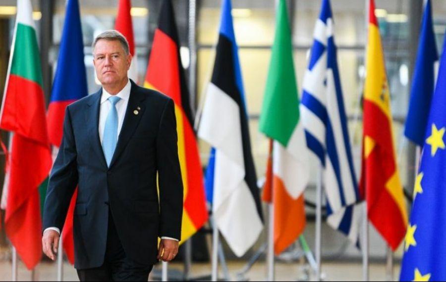 """EȘEC în negocierea bugetului UE. Iohannis: """"Nu s-a putut ajunge la niciun rezultat"""""""