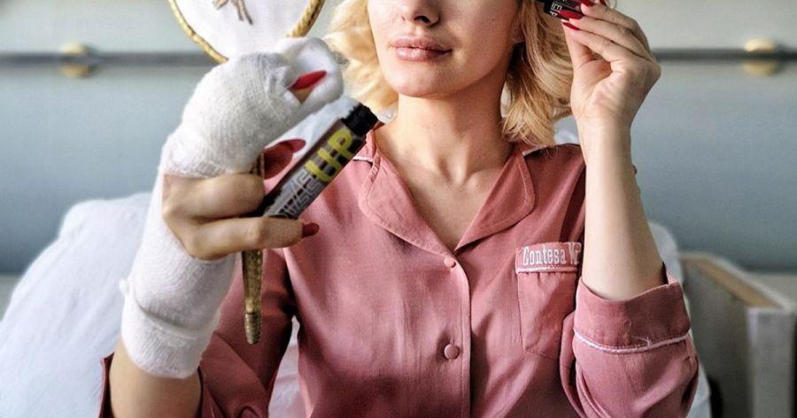 Cum și-a AMPUTAT degetul Ana Morodan