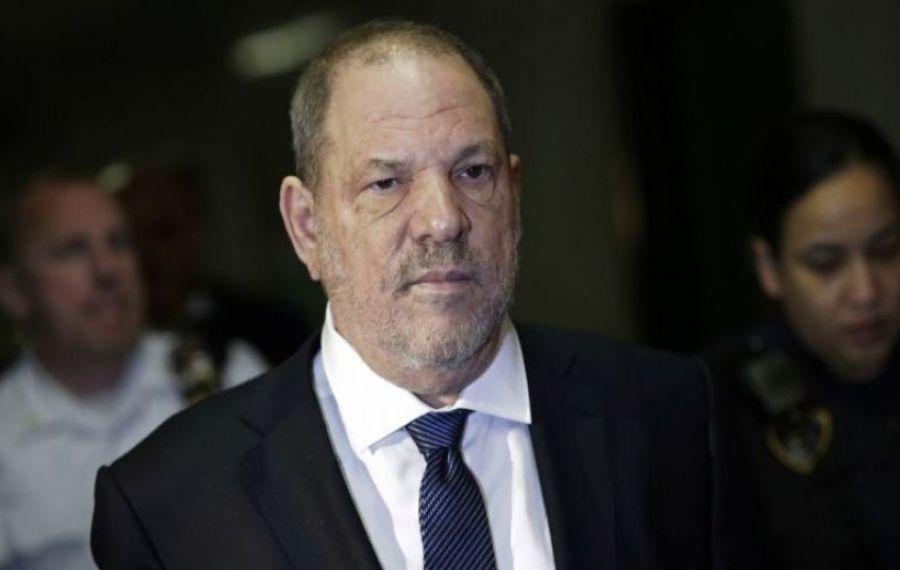 Mogulul de la Hollywood, Harvey Weinstein, CONDAMNAT la 23 de ani de închisoare