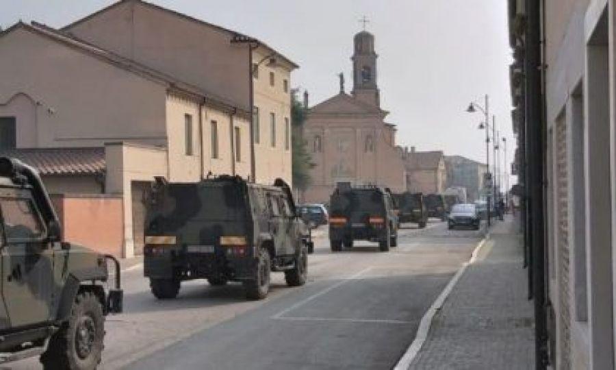 Exercițiu militar sau operațiune secretă? Ce caută soldații americani în Verona, FĂRĂ MĂȘTI