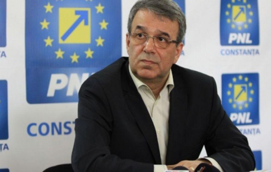 Senatorul Chițac, confirmat cu coronavirus, după ce a negat vehement că ar fi suspect