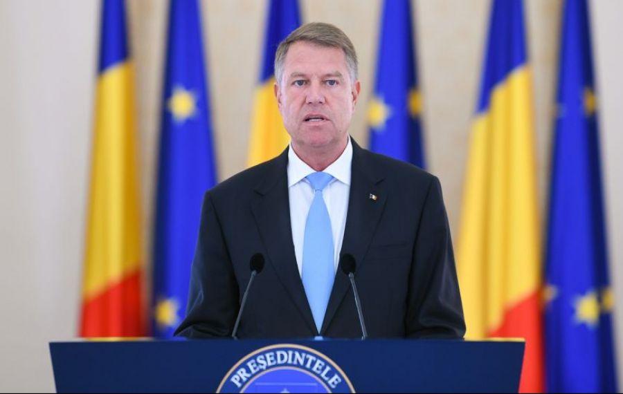 ULTIMA ORĂ: Iohannis va face consultările cu partidele, pentru funcția de PREMIER, prin teleconferință