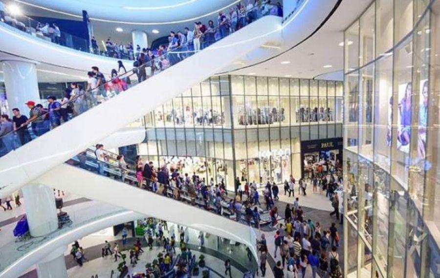 Mai multe mall-uri și centre comerciale își SCURTEAZĂ programul