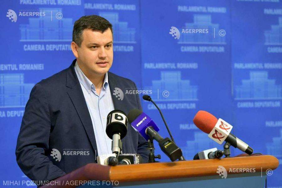 Eugen Tomac: Măsurile de protejare a populației și de sprijinire a economiei ar fi fost puse în practică în avans dacă nu era criza politică