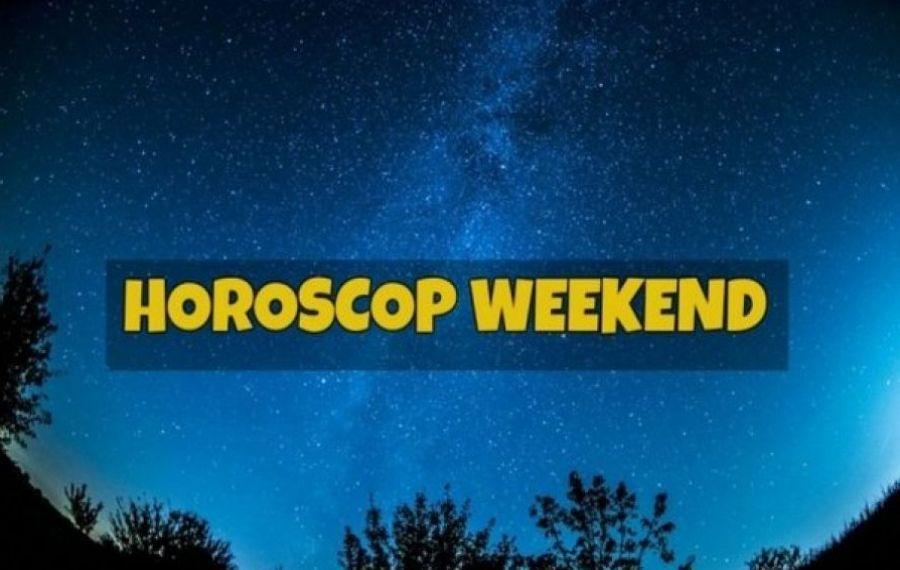 HOROSCOP de week-end 21-22 martie: E vremea romantismului