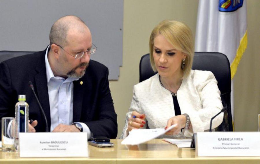 FIREA i-a delegat viceprimarului BĂDULESCU toate atribuțiile privind situațiile de urgență. Vezi cum își justifică decizia