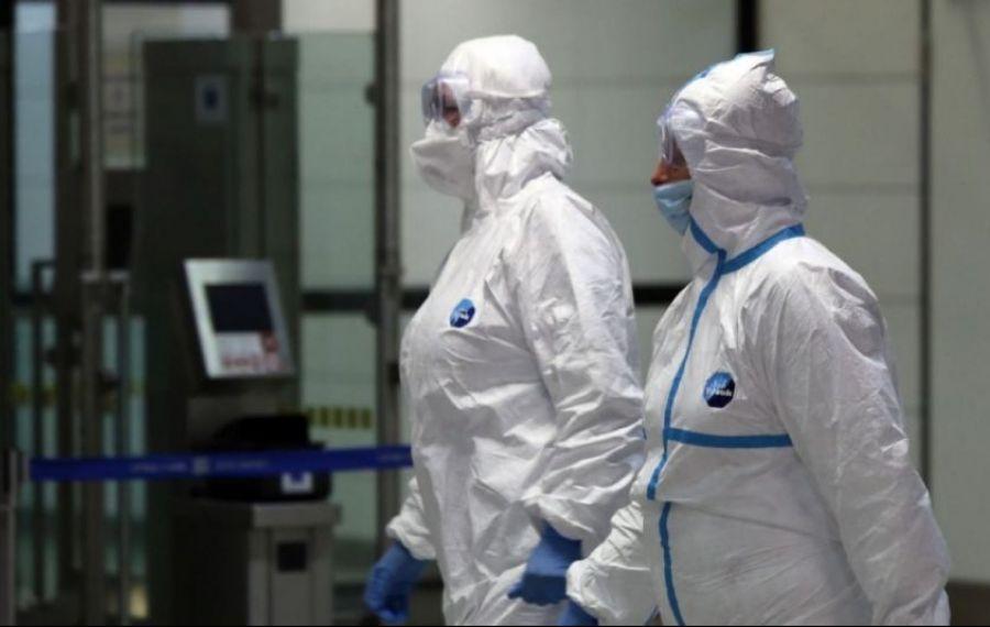 Tunul cu măstile și combinezoanele de protecție aduse din Turcia, a fost dat de una din firmele ce aparțin femeii din scandalul cu autobuzele Otokar achiziționate de Primăria Generală a Capitalei
