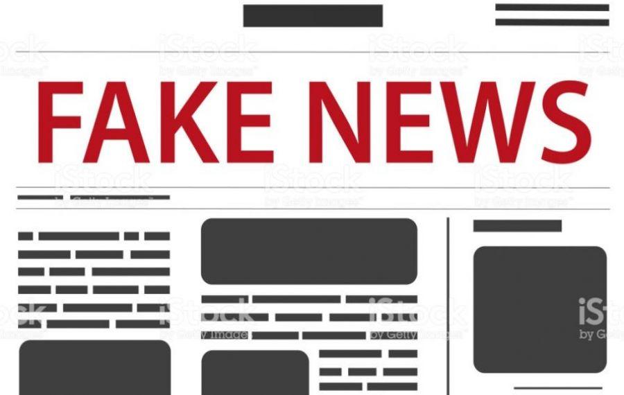 Un alt site de știri, ÎNCHIS din cauza distribuirii de știri false