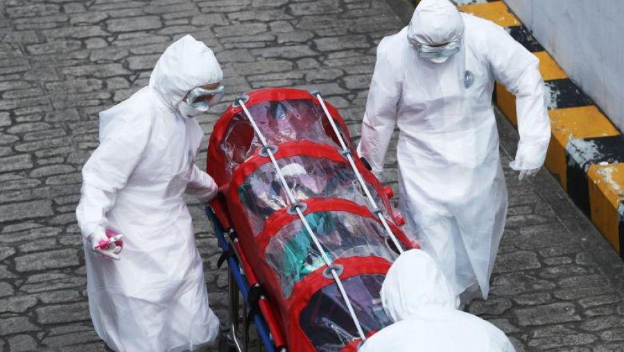 Pandemie COVID19. 38 de decese în România. Nelu Tătaru, ANUNȚ ÎNGRIJORĂTOR
