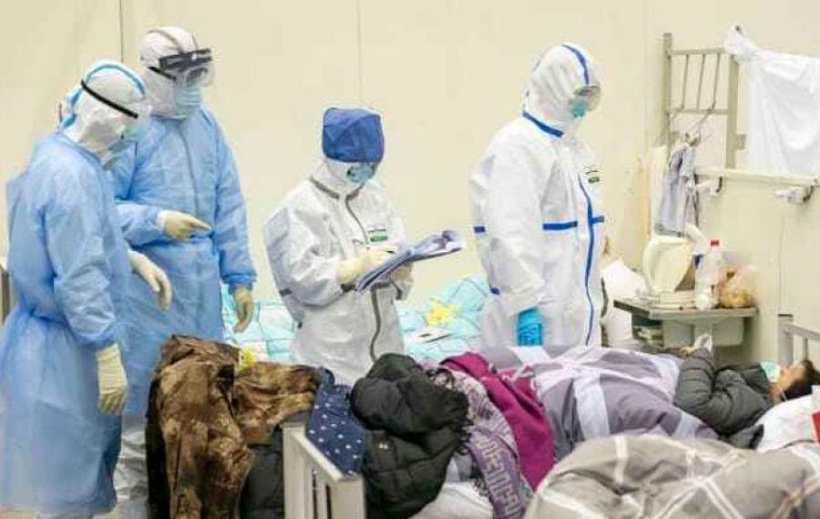 Noua Lombardie a României. FOCARUL de coronavirus de la Suceava se extinde