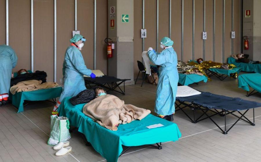 NEWS ALERT. 40 de decese din cauza Covid-19 în România. Una dintre victime avea 27 de ani