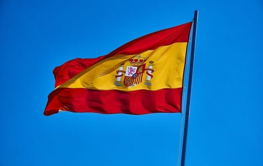 Spania raportează un număr record de decese. Peste 800 de morți în ultimele 24h