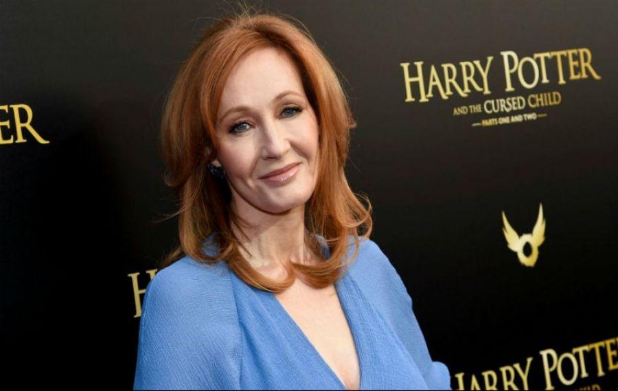 Autoarea seriei Harry Potter a lansat un site pentru copiii izolați acasă