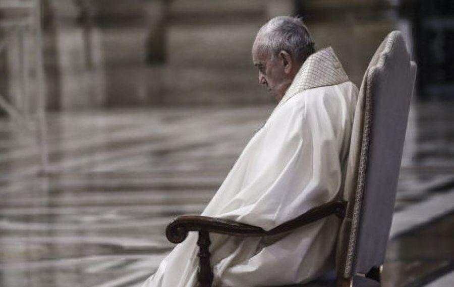 Papa Francisc, gest INEDIT în plină pandemie. Ce a transmis Sfântul Părinte întregii lumi